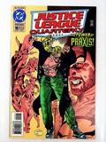 Justice League Quarterly # 15