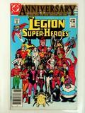 Legion of Super-Heroes, Vol. 2 # 300