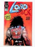 Lobo's Back # 1