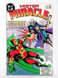Mister Miracle, Vol. 2 # 3