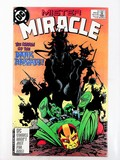 Mister Miracle, Vol. 2 # 4