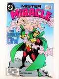 Mister Miracle, Vol. 2 # 5