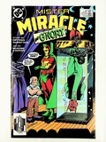 Mister Miracle, Vol. 2 # 6