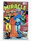 Mister Miracle, Vol. 2 # 7