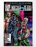 Night Zero # 3