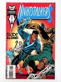 Nightstalkers # 17