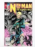 Nth Man # 4