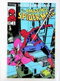 Official Marvel Index To The Amazing Spider-Man # 3