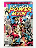 Power Man # 39