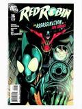 Red Robin # 15