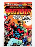 Revengers: Starring the Ultimate Man Megalith, Vol. 1 # 2