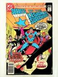 Secrets of the Legion of Super-Heroes # 1