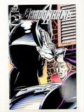 Shadowhawk, Vol. 2 # 2A