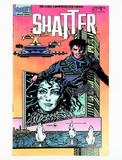 Shatter # 9
