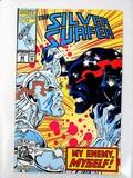 Silver Surfer, Vol. 3 # 64