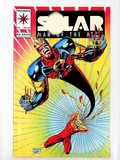 Solar, Man of the Atom, Vol. 1 # 23
