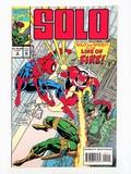 Solo (Marvel), Vol. 1 # 2