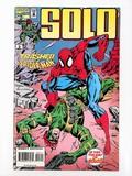 Solo (Marvel), Vol. 1 # 3