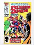 Squadron Supreme, Vol. 1 # 11