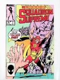 Squadron Supreme, Vol. 1 # 7