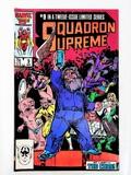 Squadron Supreme, Vol. 1 # 9
