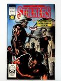 Stalkers # 9