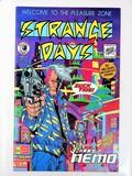 Strange Days # 2