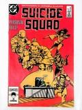 Suicide Squad, Vol. 1 # 8