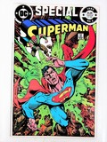 Superman Special, Vol. 1 # 3