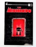 The Mechanoids # 1