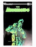 The Mechanoids # 2