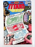 The New Teen Titans, Vol. 1 # 20