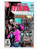 The New Teen Titans, Vol. 1 # 35