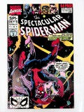 The Spectacular Spider-Man Annual # 10