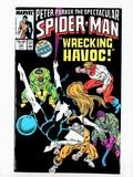 The Spectacular Spider-Man, Vol. 1 # 125