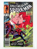 The Spectacular Spider-Man, Vol. 1 # 167