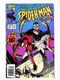 The Spectacular Spider-Man, Vol. 1 # 221