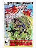 The Spectacular Spider-Man, Vol. 1 # 72