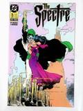 The Spectre, Vol. 2 # 15