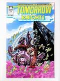 The Tomorrow Knights # 5