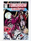 The Tomorrow Knights # 6