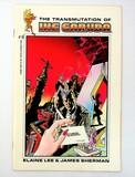 The Transmutation of Ike Garuda # 1