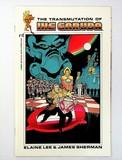 The Transmutation of Ike Garuda # 2