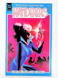 The Wanderers # 2