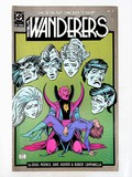 The Wanderers # 4