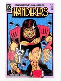 The Wanderers # 7