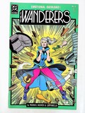 The Wanderers # 8