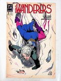 The Wanderers # 9