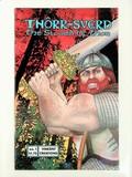 Thorr-Sverd # 1