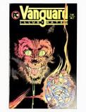 Vanguard Illustrated # 7
